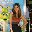 Kayla Ewell lors de la première du dessin-animé Planète 51 à Westwood en Californie le 14 novembre 2009