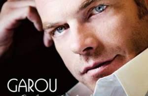 Garou a commis son premier vol : découvrez les images et le son de son nouveau single, chipé à... U2 !