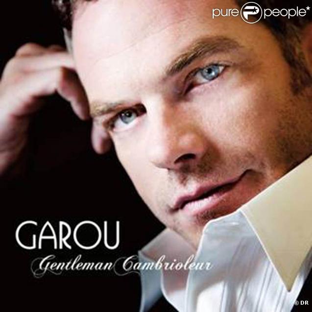 Garou fera paraître Gentleman Cambrioleur le 4 décembre. Premier extrait de ce nouvel album : New Year's Day