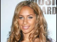 Leona Lewis appelée à la rescousse par W9... pour booster les audiences de X-Factor !