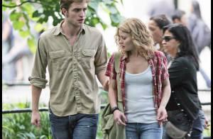 Regardez Robert Pattinson régler ses comptes avec la société... Il ne veut pas être qu'un beau vampire !