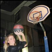 Céline Balitran, sportive de charme, Bérénice Bejo et Anne-Gaëlle Riccio... Bien dans leurs baskets !