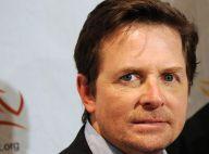 Michael J. Fox avec femme et enfants... le plus heureux des hommes, malgré sa maladie !