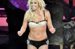 Britney Spears : regardez l'incroyable hommage rendu à l'artiste... par ses fans !