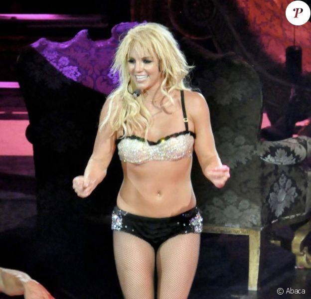 Les fans italiennes de Britney Spears s'étaient réunis le 20 novembre pour rendre hommage à leur idole... qui se trouve actuellement en Australie pour boucler les dernières dates de son Circus Tour.