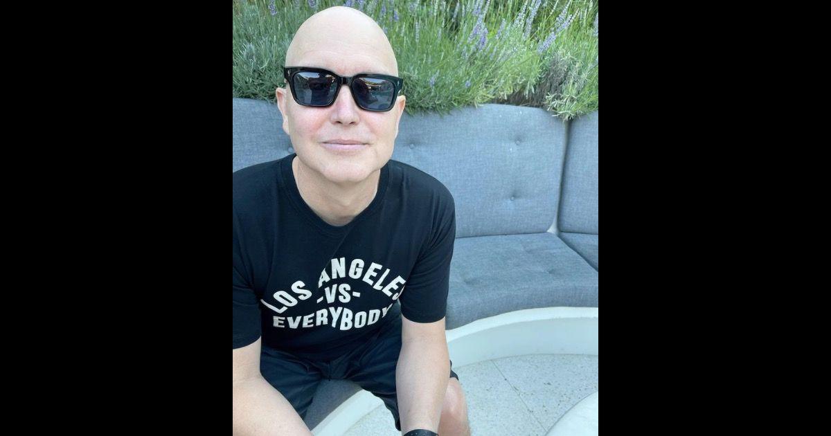 Mark Hoppus (Blink-182) atteint d'un cancer : il donne des nouvelles de son état de santé