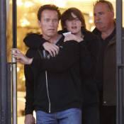 Arnold Schwarzenegger fait son shopping avec deux voitures : Et l'environnement, alors ?