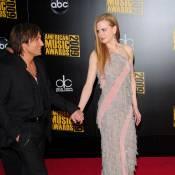 Nicole Kidman, Alicia Keys, Fergie, Kristen Bell : Leurs plus beaux atours pour les American Music Awards 2009...