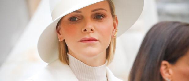 Charlene de Monaco défigurée ? Une opération de chirurgie esthétique