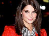 Ashley Greene : Une beauté qui a tout misé sur le rouge juste pour... le coquin David Letterman !