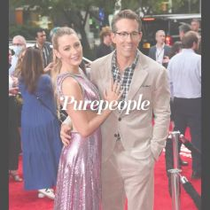 Blake Lively : Sexy, amoureuse et tactile avec son mari Ryan Reynolds