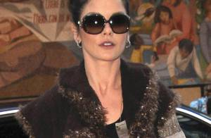 Catherine Zeta-Jones : capable du meilleure comme du pire... question look, la preuve !