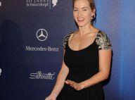 Une Kate Winslet en formes et Christoph Waltz ont tout gagné cette année... Même un joli Bambi !