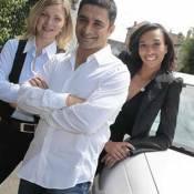 """Moïse, ex-nounou de la Nouvelle Star, est devenu... """"marieur"""" pour TF1 !"""