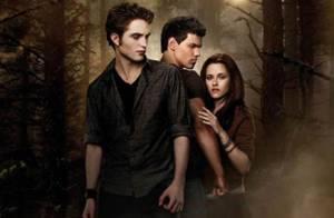 Twilight : C'est le jackpot aux Etats-Unis... Plus de 200 millions de dollars de recettes !