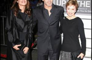 Quand George Clooney présente... les deux amours de sa vie !