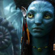 """""""Avatar"""" : Regardez James Cameron, Zoe Saldana et Sam Worthington lever le voile sur les Na'vi !"""