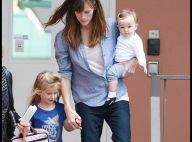 Violet Affleck fête ses 4 ans : Happy Birthday !