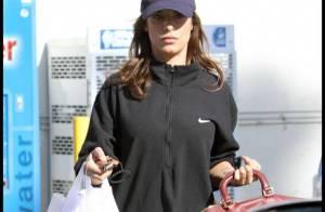 Elisabetta Canalis, la chérie de George Clooney : Une beauté à toute épreuve... elle est énervante !