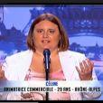 Céline chante de façon... spectaculaire