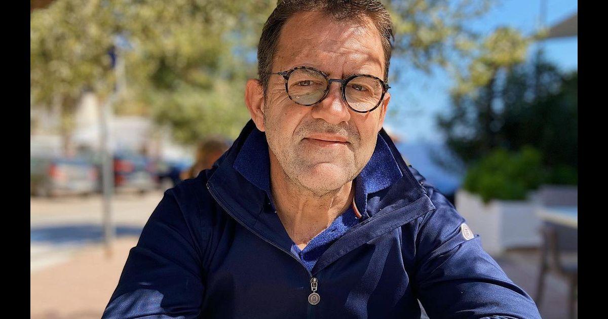 """Michel Sarran viré de Top Chef : """"Pourquoi moi ? Qu'est-ce que j'ai mal fait ?"""""""
