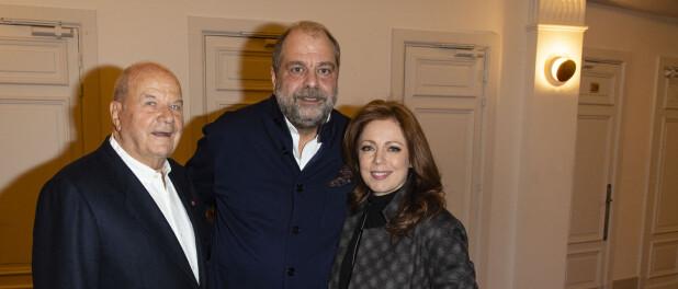 Isabelle Boulay : La chanteuse s'est pacsée avec Eric Dupond-Moretti !