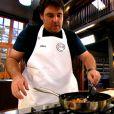 """Quelques images du """"Master Chef"""" australien"""