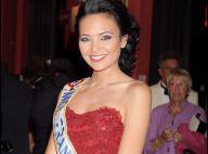 Valérie Bègue : la cérémonie Miss France 2010 était aussi... son grand moment de gloire !