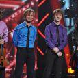 X-Factor : Basilic lors du live du 7 décembre 2009