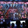 X-Factor : live du 7 décembre 2009