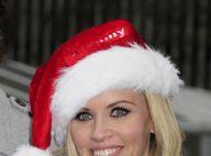 Jenny McCarthy : En Mère Noël sexy, elle charme le mari de Tori Spelling... devant plus de 250 Elfes !