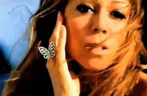 Mariah Carey : Découvrez son dernier clip sensuel... H.A.T.E.U !