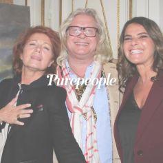 Véronique Genest passe une folle soirée avec Pierre-Jean Chalençon, ravi après les ennuis