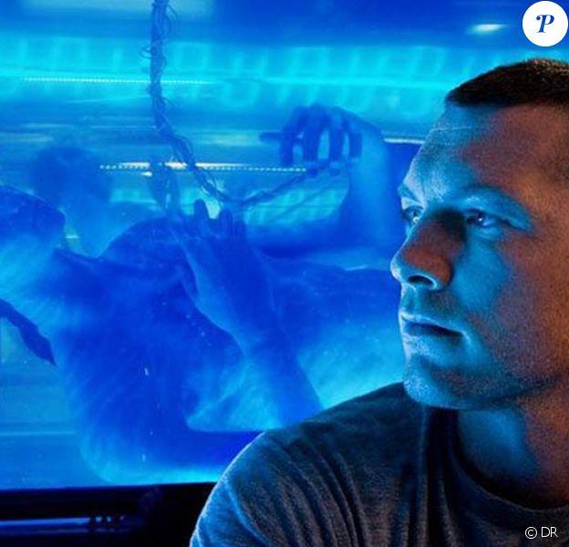 Des images d'Avatar, de James Cameron, en salles le 16 décembre 2009.