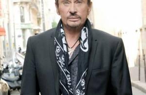 Johnny Hallyday : Ecoutez Line Renaud, très rassurante ! David, Nikos et Aznavour l'ont vu... Il restera dans le coma artificiel jusqu'à dimanche...