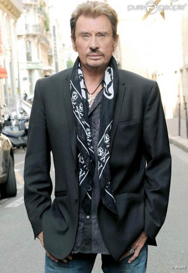 Johnny Hallyday est hospitalisé à Los Angeles depuis lundi 7 décembre.