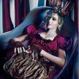 Madonna pour Louis Vuitton