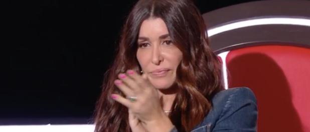 Jenifer quitte-t-elle définitivement The Voice ? En larmes, elle fait une grande révélation pendant la finale