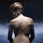 Julie Zenatti... nue pour son nouveau single !