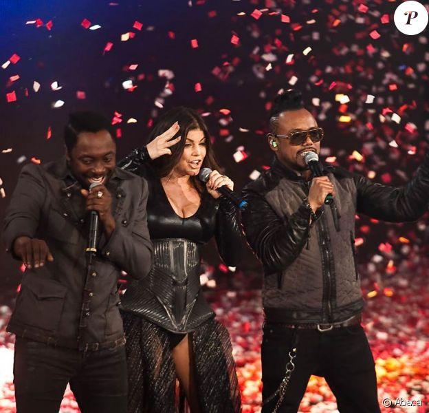 M6 Music Black s'est penché sur le cas des Black Eyed Peas