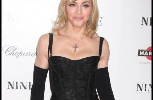 Madonna s'est transformée en... Desperate housewife ! C'est sublime !