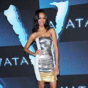 Une superbe Zoe Saldana, une ravissante Leona Lewis et Michelle Rodriguez éclatante... ils étaient tous là pour Avatar !