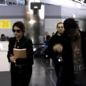Regardez les amoureux Penélope Cruz et Javier Bardem : discrets, pudiques mais si séduisants !