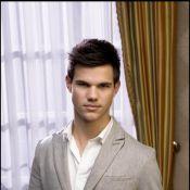 Découvrez le futur job... de Taylor Lautner !