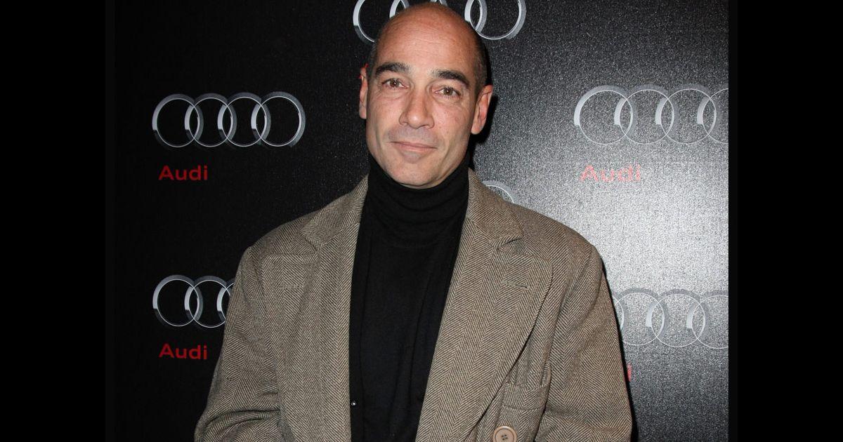 jean marc barr lors de la soir e du programme audi talents awards 2009 au vip room paris le 17. Black Bedroom Furniture Sets. Home Design Ideas