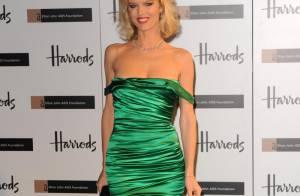 Quand Eva Herzigova pique la robe sexy de Rihanna !