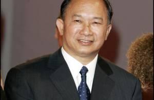 John Woo : Le réalisateur de Volte/Face et Mission Impossible 2 est d'une humeur... de lion !