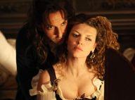 Frédéric Diefenthal utilise sa dernière Cartouche pour faire fondre Gwendoline Hamon... avec un succès relatif ! (réactualisé)