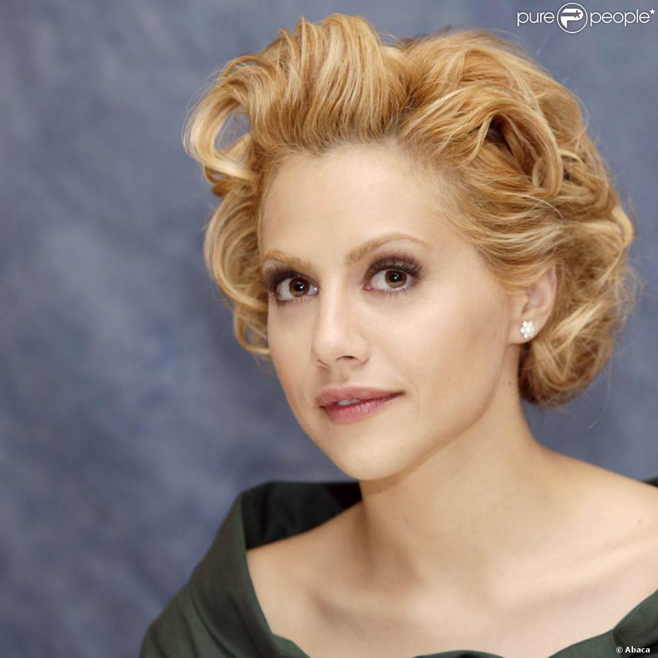 l 39 actrice am ricaine brittany murphy morte 32 ans purepeople. Black Bedroom Furniture Sets. Home Design Ideas