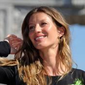 Gisele, Doutzen, Kate, Lara, Claudia... Les top-models qui ont illuminé l'année 2009 !